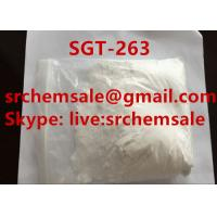 Quality Strongest Effect Research Chemicals Cannabinoids SGT-78 Sgt-78 White Powder Purity 99.9% wholesale