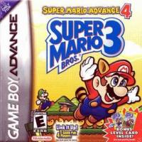 Cheap Game Boy Advance Games for sale