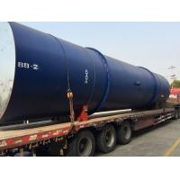 Industrial Pressure Vessel Autoclave,manual opening door with ASME standard or China GB standard