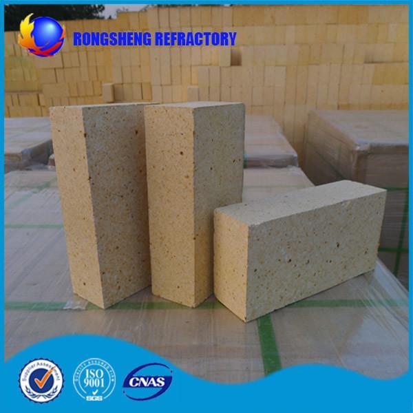 Quality High Alumina Thermal Furnace Bricks wholesale