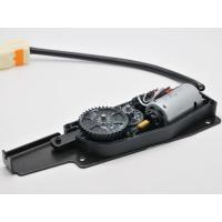 China Mental Automobile DC Motor 3-40W Power / Customize High Torque Gear Motor CE Listed on sale