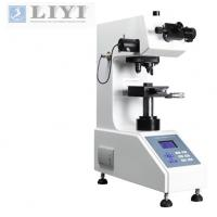 Cheap Digital / Micro Auto Turret Vickers Hardness Testing Machine With Automatically Loading Method for sale