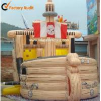 Cheap Inflatable Fun City  By-giant-039 for sale