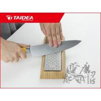 China T1103D Double-Side Knife Sharpening Stone on sale