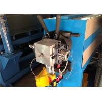 Cheap Full Automation Plastic Extrusion Line For Solar Energy Wire & Cable Sheathing for sale