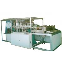 Cheap Plastic Film and Paper Sticking Machine for sale