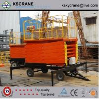 Cheap Electric Scissor Lift For Sale for sale
