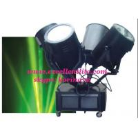 Cheap 1KW-5KW 3 heads outdoor sky search light stage light for sale