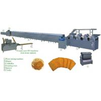 Cheap Biscuit Making Machinery for sale