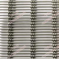 Cheap Architectural metal mesh,Stainless Steel decorative metal mesh,The Benefits of Architectural Wire Mesh for sale
