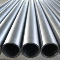 Cheap ASTM A-53 Type E, Grades A & B Seamless Steel Pipes With Length 5.8M / 6M or Custom for sale