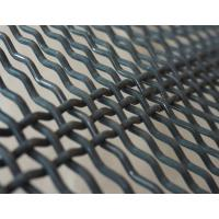 Cheap High Quality Slot Screen Mesh for sale