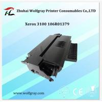 Cheap Compatible for Xerox 3100 106R01379 toner cartridge for sale