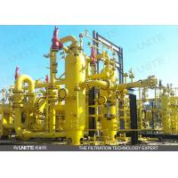 Buy cheap Gas-liquid coalescer for separation of water from natural gas from wholesalers