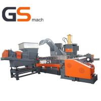 Cheap Low Noise Twin & Single Screw Extruder Granulation Machine HFFR Production Line for sale