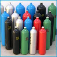 Cheap High Pressure Seamless Steel Gas Cylinder for sale