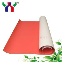 Ceres 362 UV Printing Rubber Blanket For Offset Printing