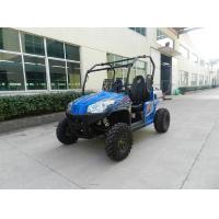Cheap 500cc 4wd Automatic Off - Road UTV Gas Utility Vehicles With EPA Approved for sale