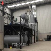 Cheap Chongqing Experienced Used Motor Oil Distillation Oil Recycling Machine for Sale for sale