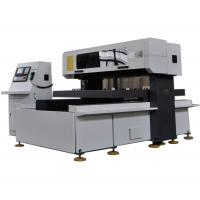 Cheap 1500w 3 Phase CO2 Metal Laser Cutting Equipment For Die Cutting Factory wholesale