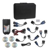 Cheap XTrucks USB Link + Software Diesel Truck diagnostic tool for sale