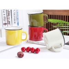 Buy cheap 12oz Blank Ceramic Coffee Mugs from wholesalers