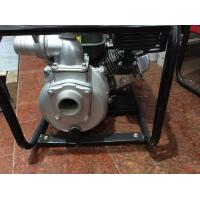 Cheap 2/3/4 inch gasoline engine water pump for home use for sale