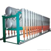 Cheap Large Capacity Low Consistency Cleaner For Paper Pulp Cleaning Fiber Suspension for sale