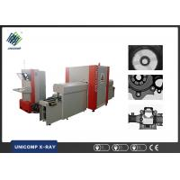 Cheap Sponge Shrinkage SMT / EMS X Ray Machine Unicomp Technology For Gearbox Section for sale