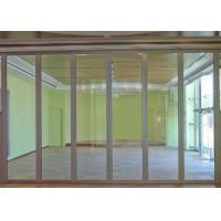 Cheap Seafood Restaurant Glass Room Partitions Associated Structural for sale