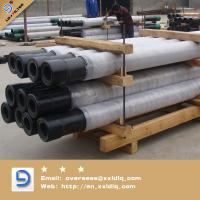 Cheap API 5CT BTC N80 ERW Casing Pipe for sale
