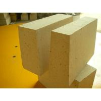 China Refractory High Alumina Bricks , Heat Resistant Bricks on sale