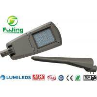 Buy cheap UV Resisted High Power LED Street Light , 80W Cree LED Street Light Long Life Span from wholesalers