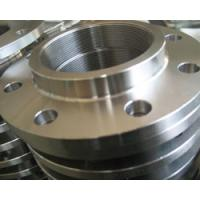 Buy cheap ANSI B16.5 Carbon Steel A105 , A105N Slip On Weld Flange​ , Class 150 To 2500 from wholesalers
