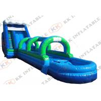 Buy cheap Garden Inflatable Water Slides from Wholesalers