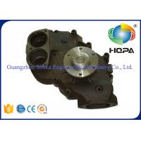 China Hydraulic Hydraulic Water Pump BENZ 0M441 With Casting Iron Materials on sale