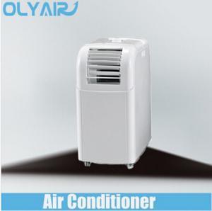 Cheap wholesale Portable air conditioner 9000btu class A for sale