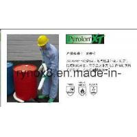 Cheap Flame Retardant Coverall of Protective Clothing (Ba022 048) for sale