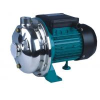 Buy cheap Impeller 1HP Centrifugal Submersible Stainless Steel Water Pump Single-Phase from wholesalers