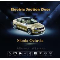 Cheap Skoda Octavia Slam Stop Soft Close Car Doors Automatic Car Suction Door for sale