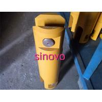 Cheap Mining Machinery Drilling Swivel With Pin Yellow Color / Wooden Case Package wholesale