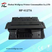 Cheap Compatible for HP 4127A toner cartridge for sale
