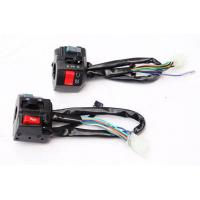 Cheap Tricycle Spare Parts Handle Switch , Tricycle Electric Switch for sale