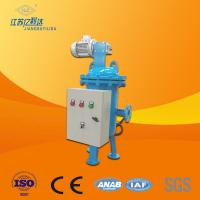Cheap Automatical Industrial Waste Water Filter Self - Cleaning Electric Screen for sale