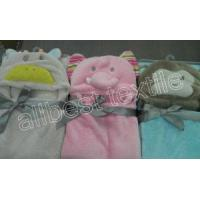 Cheap Hooded Baby Blanket for sale
