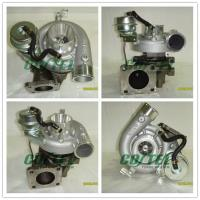 Cheap Performance 4200ccm Toyota CT26 Turbo , Engine Turbo Charger 17201-17030 6 Cylinders for sale