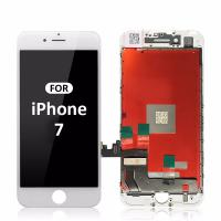 Tempered Glass Iphone 7 Screen Replacement , IPhone 7 LCD Replacement In Stock