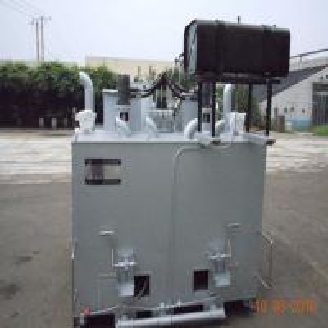 Cheap Double cylinder mechanical hot melt kettle XDJF-430kg×2 for sale