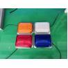 Buy cheap impact resistant led emergency blinker light fire truck emergency lights from wholesalers