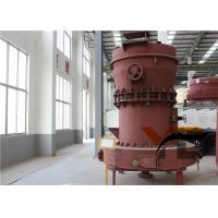 Cheap Simple Raymond Ball Mill Equipment For Medium Mining / Building Materials for sale